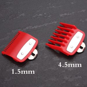 Comb Set for Hair Clipper