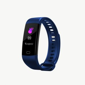 Pedometer Fitness Smart Bracelet with Color Screen