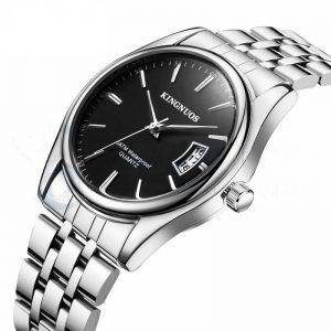 Classic Style Waterproof Watches