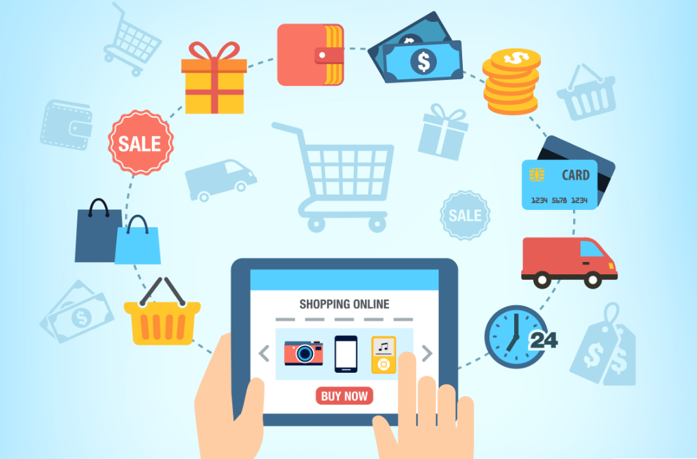 Read more about the article Dropshipping in Europe: PART I: What it involves and various strategies!