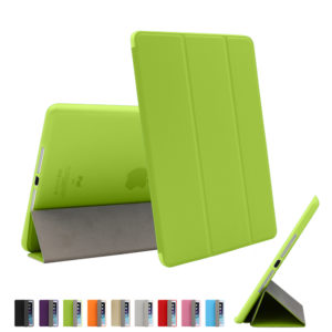 Smart Ultra-Thin Cases For iPad With Stand
