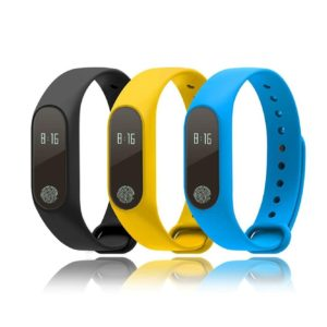 Distance Monitoring Pedometer Smart Fitness Watches