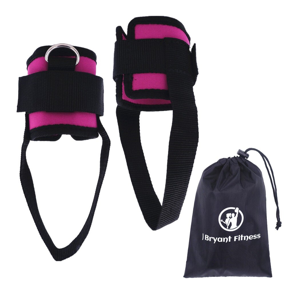 Fitness Exercise Ankle Strap
