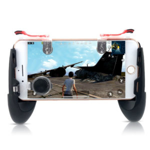 Gamepad and Triggers For Mobile Phone 4 pcs/Sets