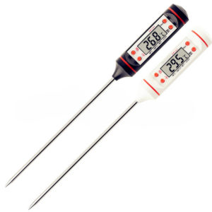 Useful Multifunctional Accurate Digital Kitchen Thermometer