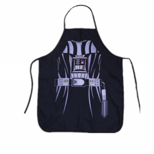 Funny Printed Kitchen Aprons