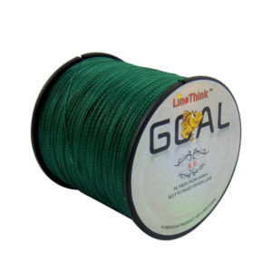 Strong Braided Fishing Lines