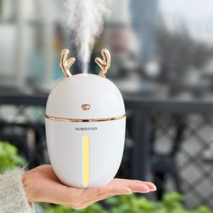 USB Air Humidifiers for Home