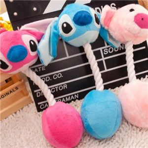 Chewing Squeak Toys For Dogs