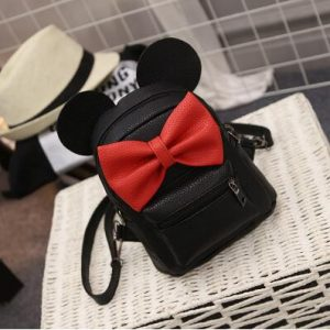Women's Cute Mouse Backpack