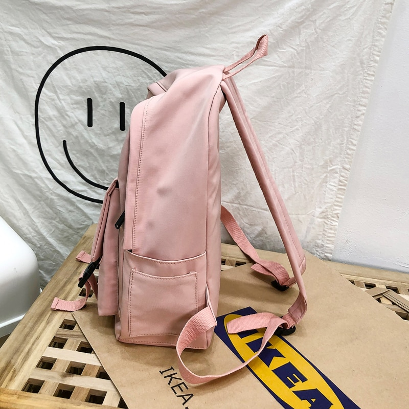 Women's Travel Backpack with Straps