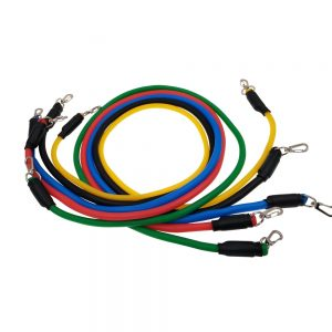 Latex Pull Resistance Band