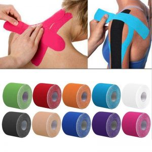 Sports Recovery Tapes for Muscles